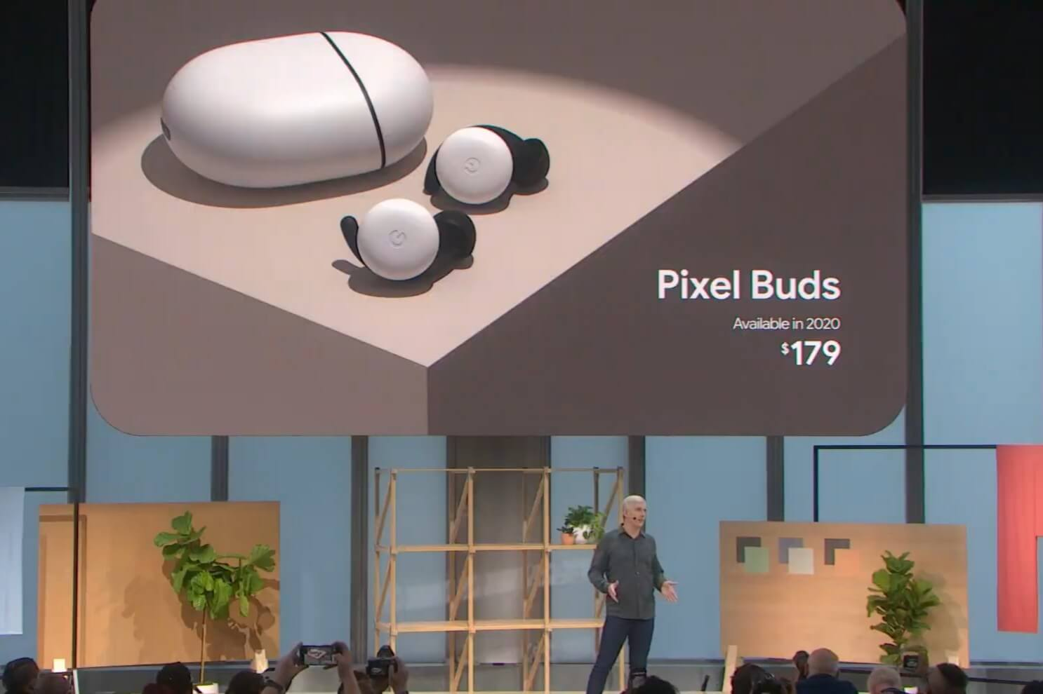 Made by Google Event 2019