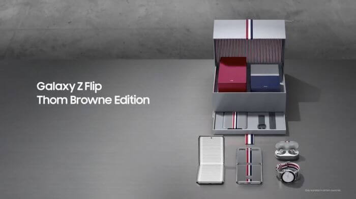 Thom Browne Edition