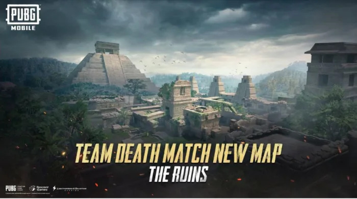 TDM The Ruins